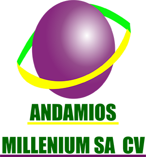 ANDAMIOS MILLENIUM SA DE CV